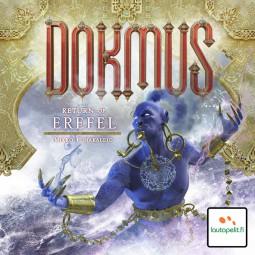 Dokmus - The return of Erefel expansion