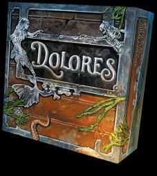 Dolores (deutsch)