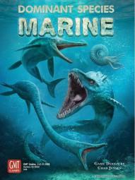 Dominant Species: Marine (englisch) - versandkostenfrei