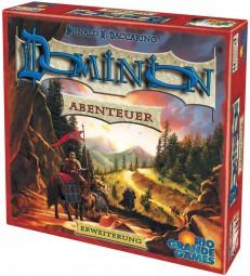 Dominion - Neuauflage - Abenteuer Erweiterung