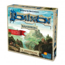 Dominion Basisspiel - 2. Edition