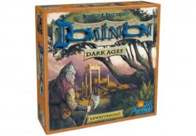 Dominion - Neuauflage - Dark Ages Erweiterung