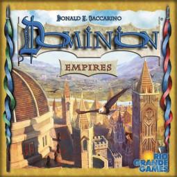 Dominion - Neuauflage - Empires Erweiterung
