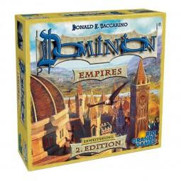 Dominion - Neuauflage - Empires Relaunch Erweiterung