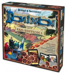Dominion - Neuauflage - Fan Edition 1 Erweiterung