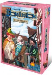 Dominion - Die Gilden - 8. Erweiterung