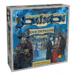 Dominion - Neuauflage - Intrige Erweiterung Relaunch