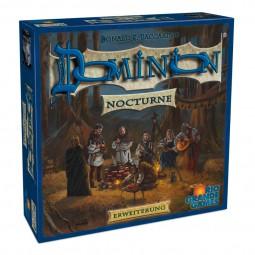 Dominion - Neuauflage - Nocturne Erweiterung