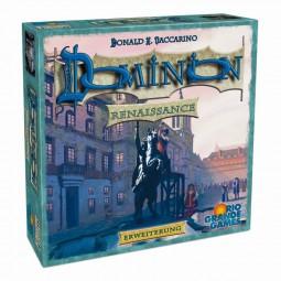 Dominion - Neuauflage - Renaissance Erweiterung