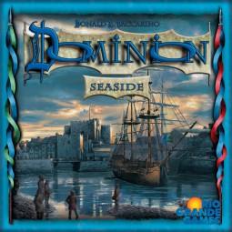 Dominion - Neuauflage - Seaside Erweiterung