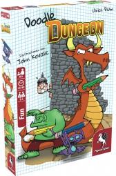 Doodle Dungeon (deutsch)
