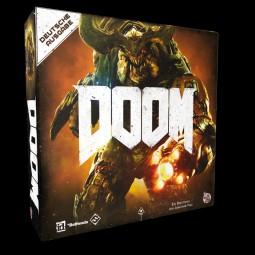 Doom - Neuauflage (deutsch) - versandkostenfrei