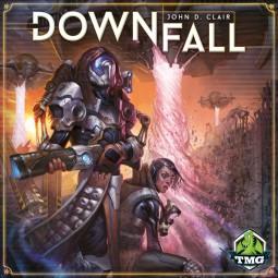 Downfall (englisch)