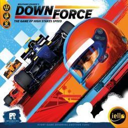 Downforce (deutsch)