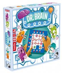 Dr. Brain