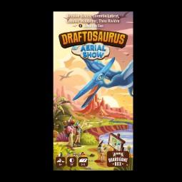 Draftosaurus (deutsch / englisch) - Aerial Show Erweiterung