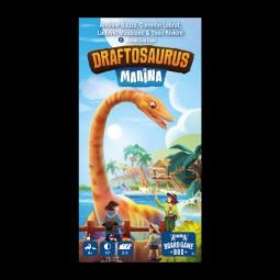 Draftosaurus (deutsch / englisch) - Marina Erweiterung