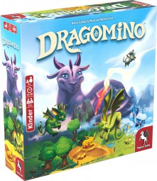 Dragomino (deutsch)