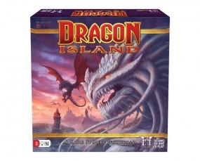 Dragon Island deutsch / englisch