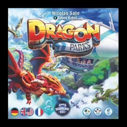 Dragon Parks (deutsch / englisch)
