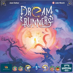 Dream Runners (deutsch / englisch)