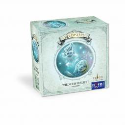 Dreamscape (deutsch) - Will'O das Irrlicht Erweiterung