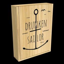 Drunken Sailor (deutsch)