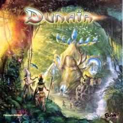 Dunaia (englisch)