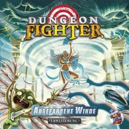 Dungeon Fighter - Abgefahrene Winde Erweiterung