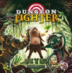 Dungeon Fighter - Rock 'n' Roll Erweiterung