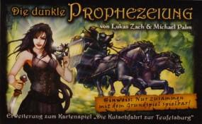 Die Kutschfahrt zur Teufelsburg - Die dunkle Prophezeiung Erweiterung