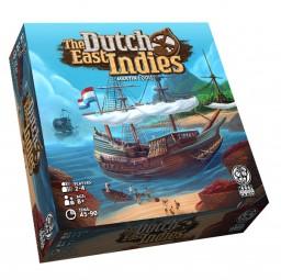 The Dutch East Indies Deluxe (deutsch) - versandkostenfrei
