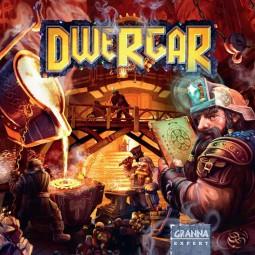 Dwergar (englisch) mit Promokarten