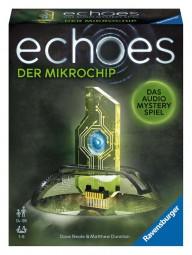 Echoes - Der Mikrochip