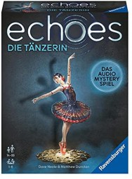 Echoes - Die Tänzerin