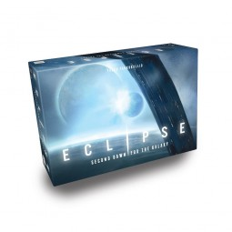 Eclipse: 2nd Edition Dawn for the Galaxy (englisch)