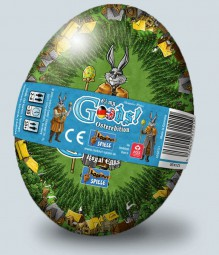 Ei my goods - Limitierte Auflage im Ei