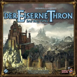 Der Eiserne Thron - 2. Edition