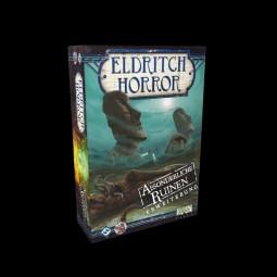 Eldritch Horror Brettspiel - Absonderliche Ruinen Erweiterung