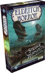 Eldritch Horror Boardgame - Strange Remnants expansion