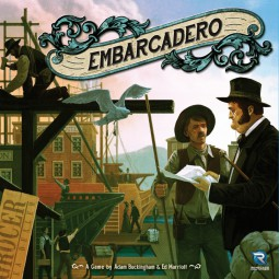 Embarcadero (englisch)