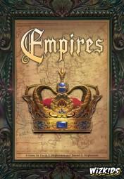 Empires (englisch)