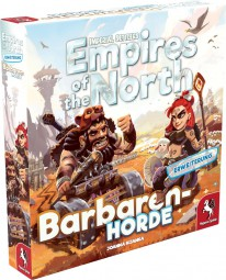 Imperial Settlers - Empires of the North - Barbaren-Horden Erweiterung