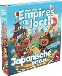 Imperial Settlers - Empires of the North - Japanische Inseln Erweiterung