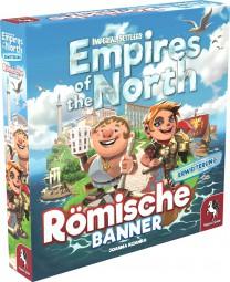 Imperial Settlers - Empires of the North - Römische Banner Erweiterung