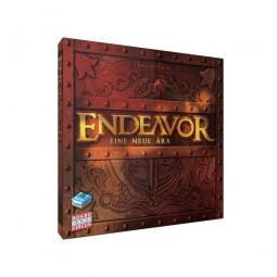 Endeavor - Segelschiffära - Eine neue Ära Erweiterung