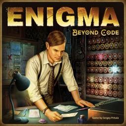 Enigma: Beyond Code (englisch)
