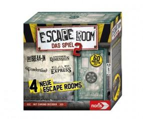 Escape Room 2 - Das Spiel