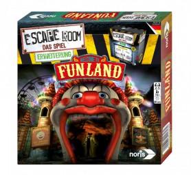 Escape Room - Welcome to Funland Erweiterung