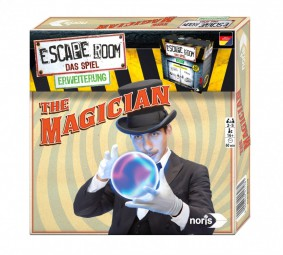 Escape Room - The Magician